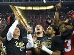 Ohio State gets double the payout under College Football Playoff