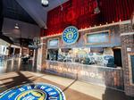 Brewhaus Bros. selling local, regional beers at Intrust Bank Arena