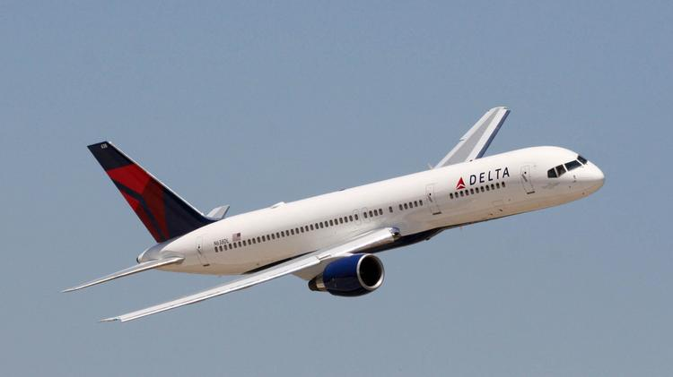 Delta Air Lines Amps Up Battle Vs Alaska Airlines In