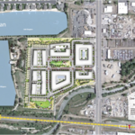 <strong>Dana</strong> <strong>Crawford</strong>, partners plan 21-acre development along RTD rail line in Adams County