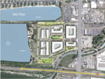Dana Crawford, partners plan 21-acre development along RTD rail line in Adams County