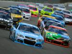 ​Fox sees strong NASCAR ad sales, offers 'all-out package'
