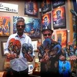 Hawaii's Tiki Shark Art inks deal with Mcphail Sports in New Zealand