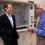Temple gets $5M to endow drug discovery center