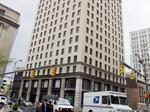Tenants of downtown's Munsey Building file suit over maintenance woes