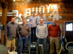 Soon on tap: Astoria's Buoy Beer inks distribution deal
