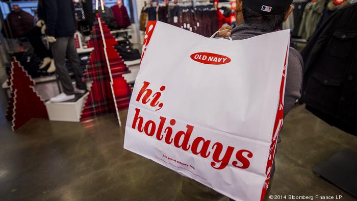 How soon will you start holiday shopping?