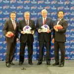 No shortage of words written about Buffalo Bills