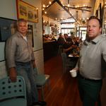 How restaurant jobs site Poached plans to make a name for itself in big cities