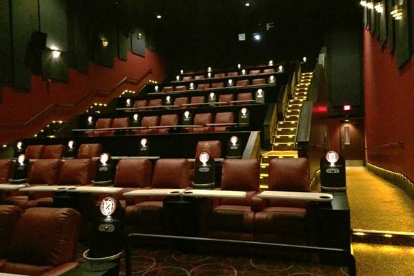 Amc Theaters Regal To Test Water Will People Be Ready Atlanta Business Chronicle