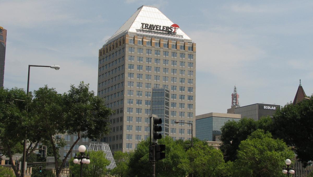 Travelers Insurance Corporate Address