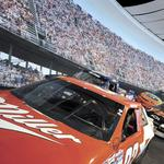 Fanatics teams up with NASCAR for at-track merch business