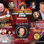 Insight co-founder will roast Terry Bradshaw, get humanitarian award