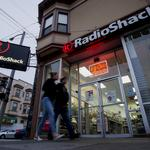 RadioShack said prepping for bankruptcy in a matter of weeks