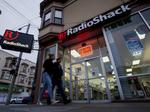 RadioShack bankruptcy fallout: More retail sites for Sprint?