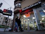 5 things you don't need to know but might want to and RadioShack's auction moves into day two
