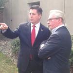 Incoming United Way CEO talks Corbett