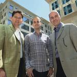 Ionic Security raises $40M, values firm at $300M-plus