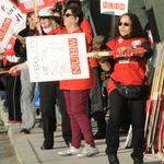 Kaiser's labor woes multiply