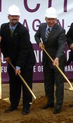 Mall giant Simon has stake in Eagan outlet development