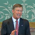State of the State: Hickenlooper emphasizes Colorado's workforce development