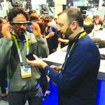 New Mexico companies shine at the 2015 Consumer Electronics Show