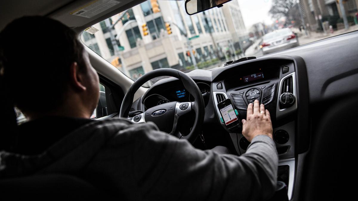 Nearly 16,000 NC Uber drivers can get a piece of the $148M
