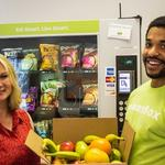 The startup that's looking to take healthy snacks national