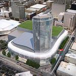 Struever, Hale, Hackerman and Cordish: a history of Baltimore arena proposals