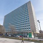 City delegation to remind Hogan administration of State Center's importance