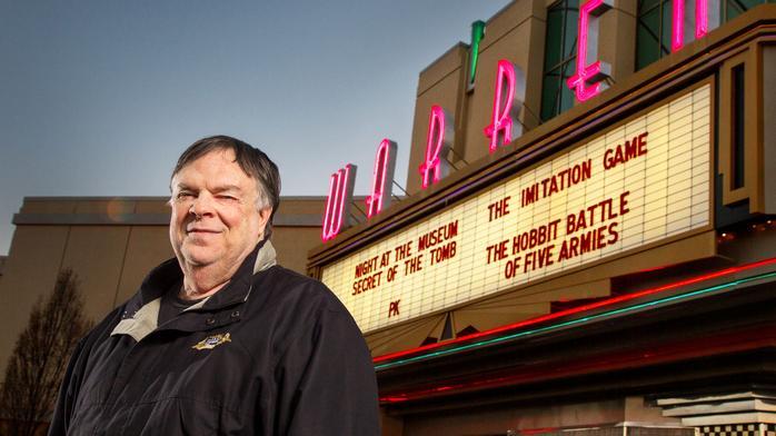 Warren Theatre pushing further Oklahoma expansion