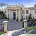 Home of late Washington venture capitalist Melvyn Estrin offered for sale