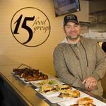 Jim Edmonds, <strong>Mark</strong> <strong>Winfield</strong> to open second restaurant — finally