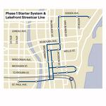 All aboard? Can the streetcar help downtown Milwaukee?