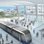 Milwaukee streetcar on short list for big federal ops grant