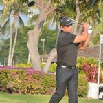 Hawaii charities score big when golfers tee off