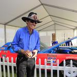 How to make sure complacency doesn't stall your career (like it did to Richard Petty)