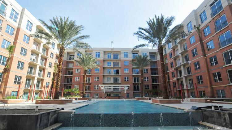 The Woodlands Development Co Unveils One Lakes Edge