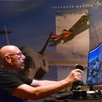 Robots, flight sims and retro games: Inside Otronicon tech conference
