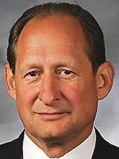 Greater Cincinnati's ABX Air names David Soaper its new