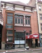 Former Walnut Street Grill space looking for new tenant, again