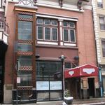 New bar, event space coming to former Walnut Street Grill