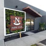 Noble Crust enjoys big opening weekend