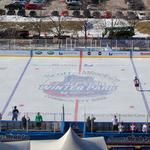 Blue Jackets bringing outdoor ice rink back to the Arena District (but not the slide)