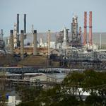 Governor blames oil industry as climate bills go up in smoke