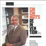 Cincinnati gets shoutout in latest edition of Black Enterprise