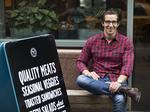 Healthy restaurant chain Dig Inn scoops up a new round of venture capital