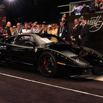 Shelby Cobra Super Snake tops Barrett-Jackson as <strong>Ron</strong> <strong>Pratte</strong> collection sells off
