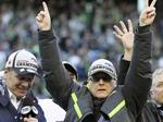 5 things to know about Paul Allen and his Seahawks