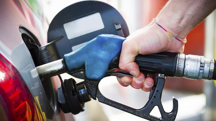 Gas Prices Atlanta >> Georgia Gas Prices Hit High For 2019 Atlanta Business